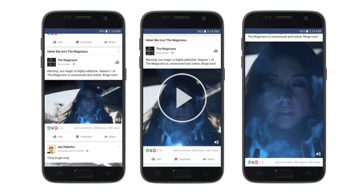 วีดีโอเฟสบุ๊ค