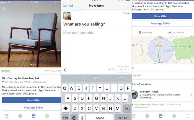 วิธีขายของออนไลน์ ในเฟส